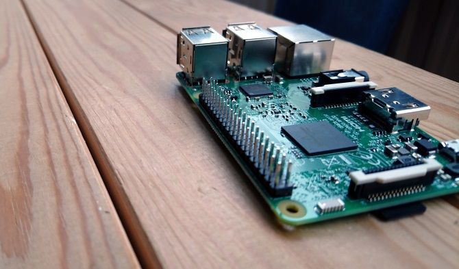 raspberry pi gpio pins guide
