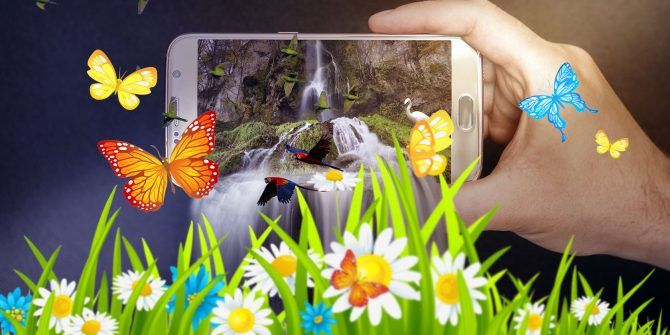 10 Android Apps Every Nature Lover Should Install Today