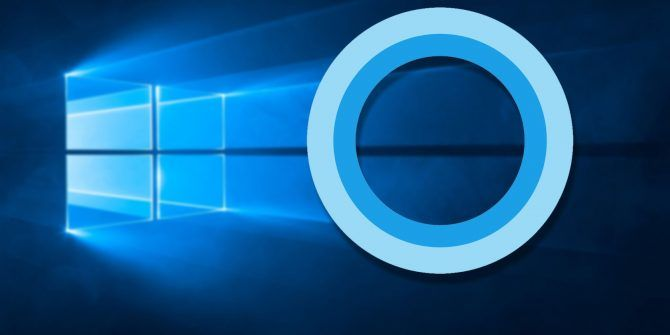 7 Ways to Customize Cortana in Windows 10