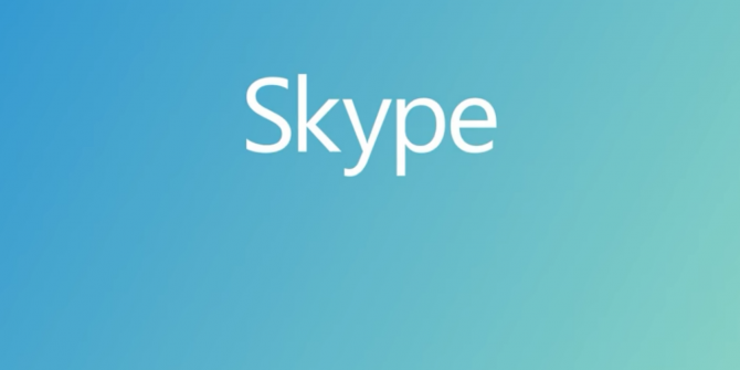 The New Skype Works Better on Old Androids