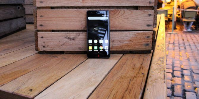 Nubia Z17 Lite: Flagship Device For a Reasonable Price