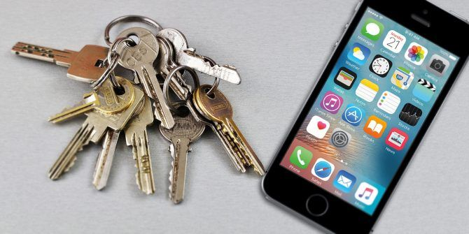 The 5 Best Password Managers for Your iPhone