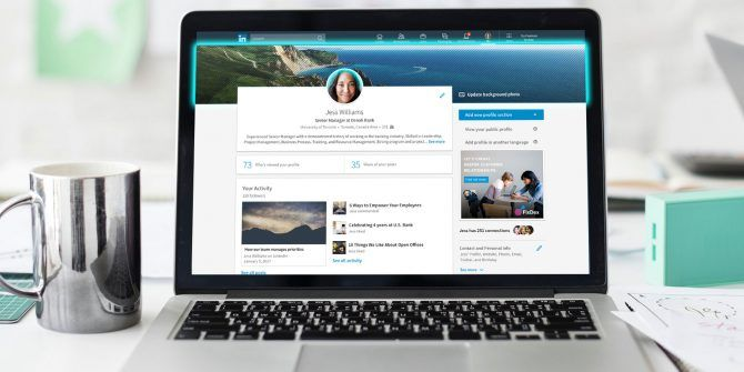 How To Choose The Perfect Linkedin Background Photo