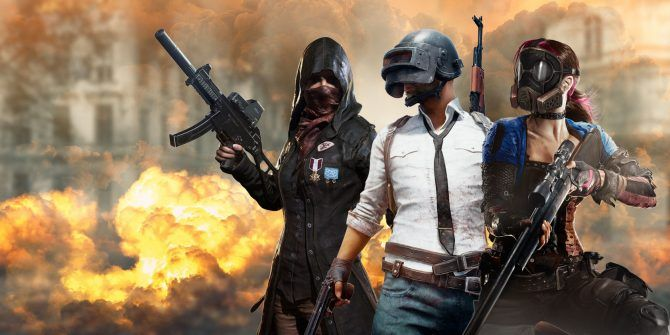 PUBG vs. Fortnite vs. H1Z1: Which Battle Royale Is Right for You?