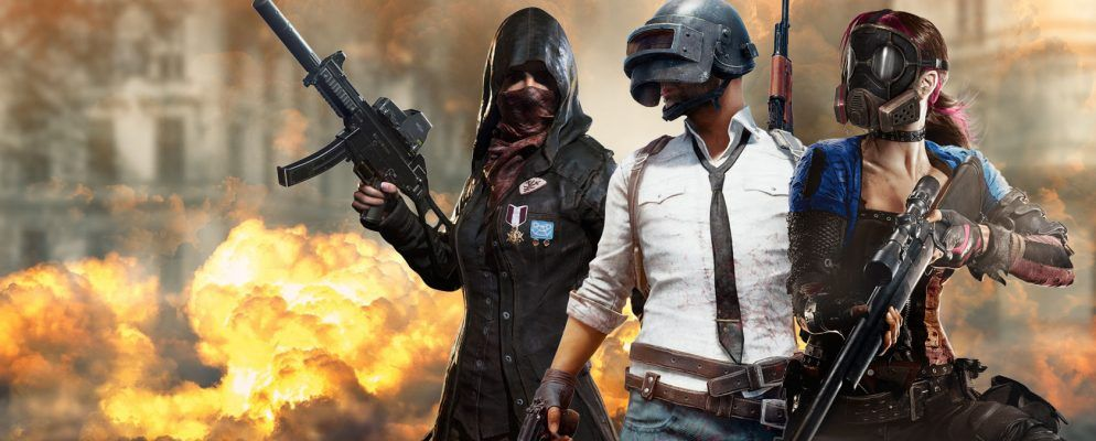 PUBG Vs. Fortnite Vs. H1Z1: Which Battle Royale Is Right