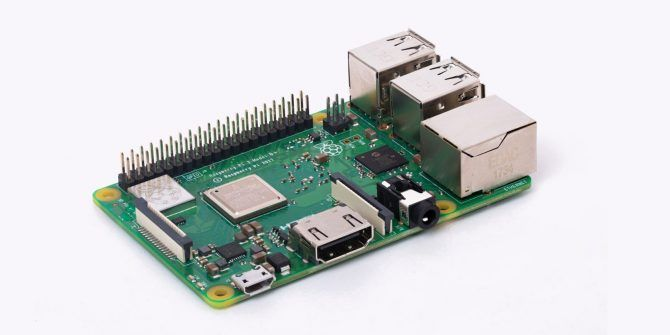 How to Decide If You Need the New Raspberry Pi 3 B+ Model