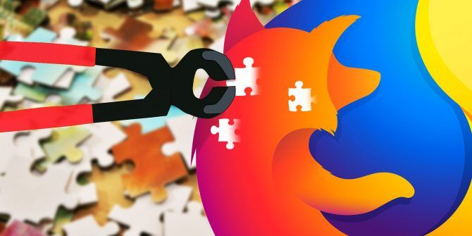 5 Popular Firefox Extensions You Should Remove Right Now