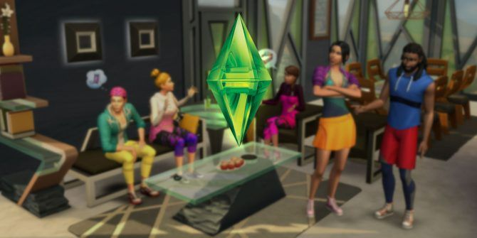 sims 1 free download mac