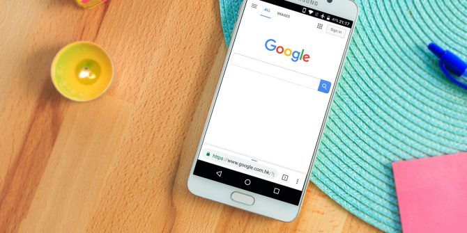 10 Power User Tips for Chrome on Android