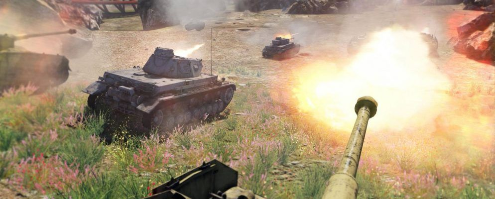 best free tank games for android