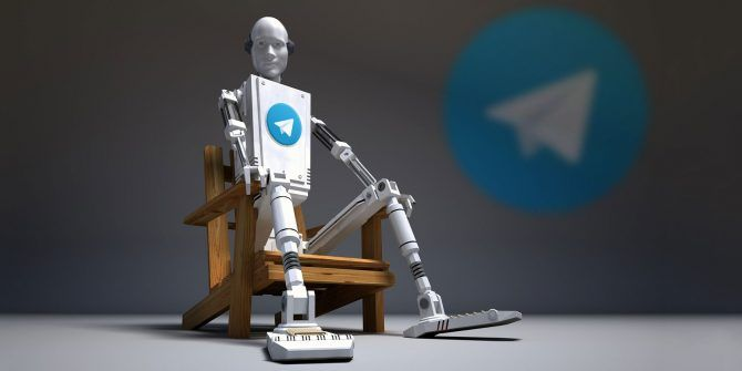 20 Useful Telegram Bots to Wean You Off WhatsApp