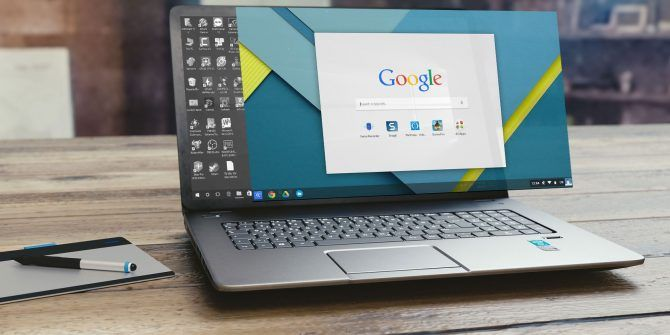 How to Turn Any PC or Laptop Into a Chromebook or Chromebox