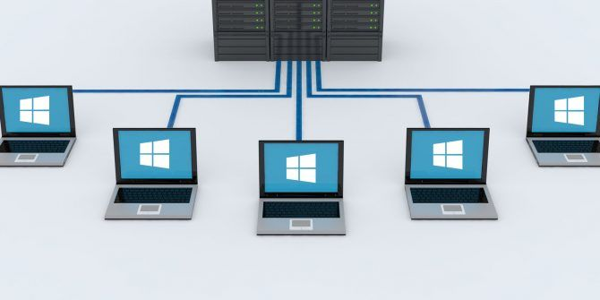 What Is a Windows Domain and What Are Its Advantages?