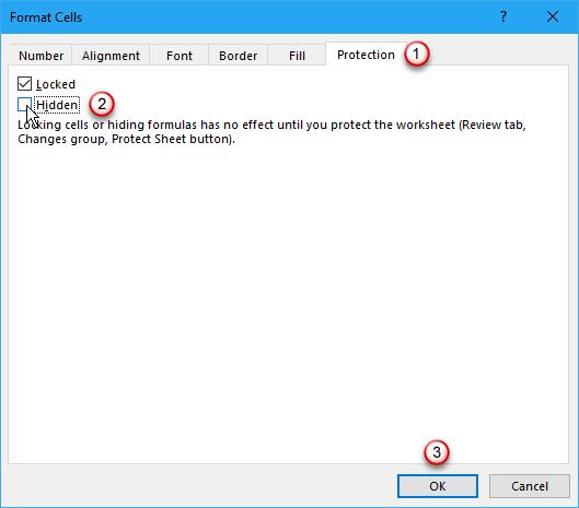 Wie Sie alles in Microsoft Excel