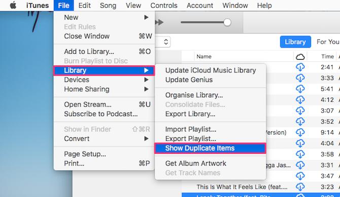 nightingale how to delete duplicate music