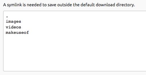 Gewusst wie: Festlegen bestimmter Download-Ordner für Dateitypen in Chrome und Firefox