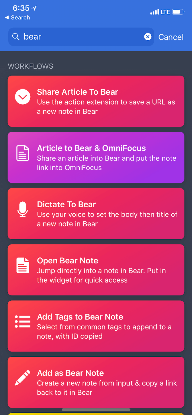 10 Reasons Why Bear Notes Is Better Than Apple Notes