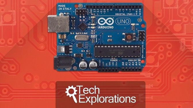 Complete Guide to Arduino