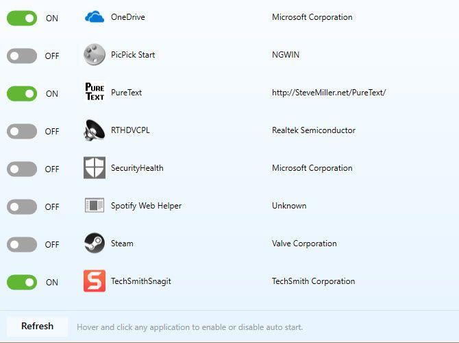 CleanMyPC deckt alle Ihre PC-Wartungsanforderungen