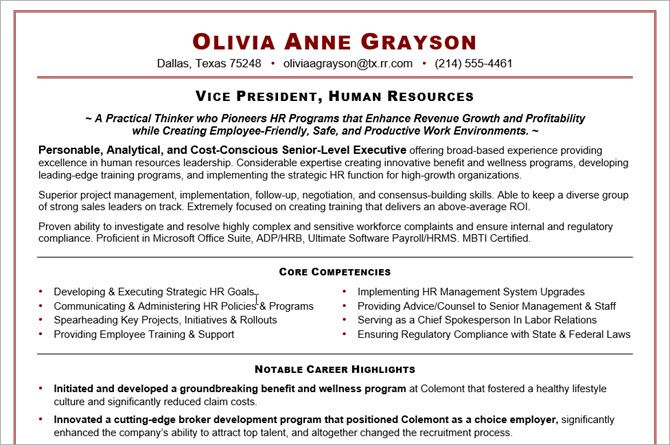 20 Free Resume Templates For Word Thatll Help You Land A Job