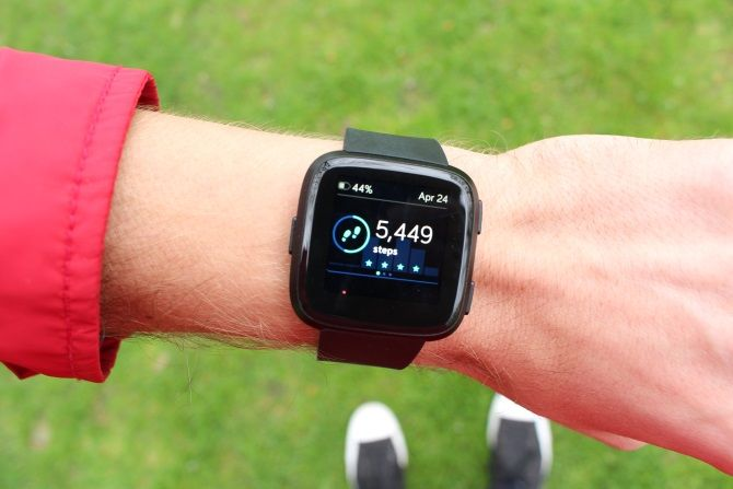 Fitbit Versa Review: Fitbit's Best Wearable Yet? Fitbit Versa 4