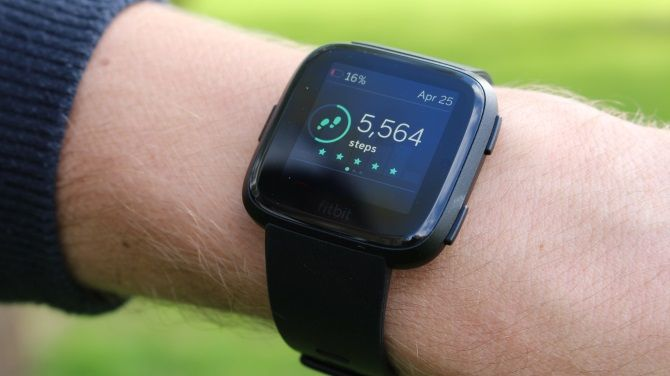Fitbit Versa Review: Fitbit's Best Wearable Yet? Fitbit Versa 6