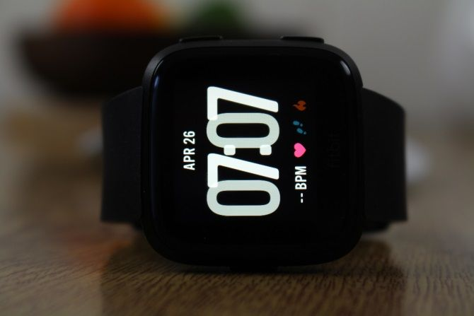 Fitbit Versa Review: Fitbit's Best Wearable Yet? Fitbit Versa 8