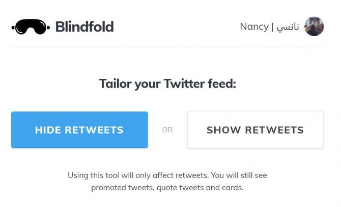How to Exclude Retweets From Showing in Your Twitter Feed Hide Retweets e1523551218424