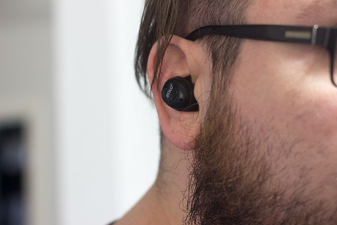 Zolo Liberty+ Review (and Giveaway): Truly Wireless Earbuds LibertyPLus11