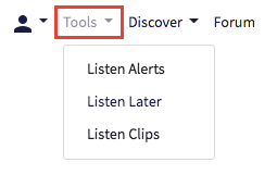 How to Create Podcast Playlists That Pull Episodes From Multiple Podcasts Listen Later