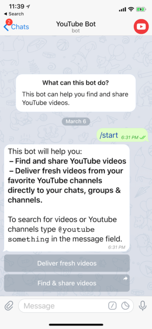 5 Facebook Messenger Alternatives to Use Instead – 2020