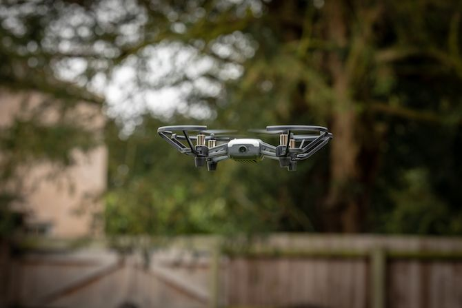 DJI Tello: Die süßeste kleine Drohne überhaupt, und nur $ 99 (Review & Giveaway!)
