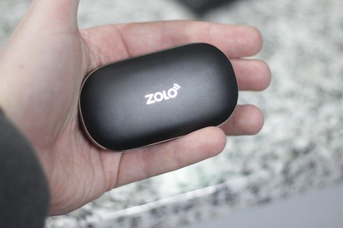 Zolo Liberty+ Review (and Giveaway): Truly Wireless Earbuds ZoloLibertyPlus11