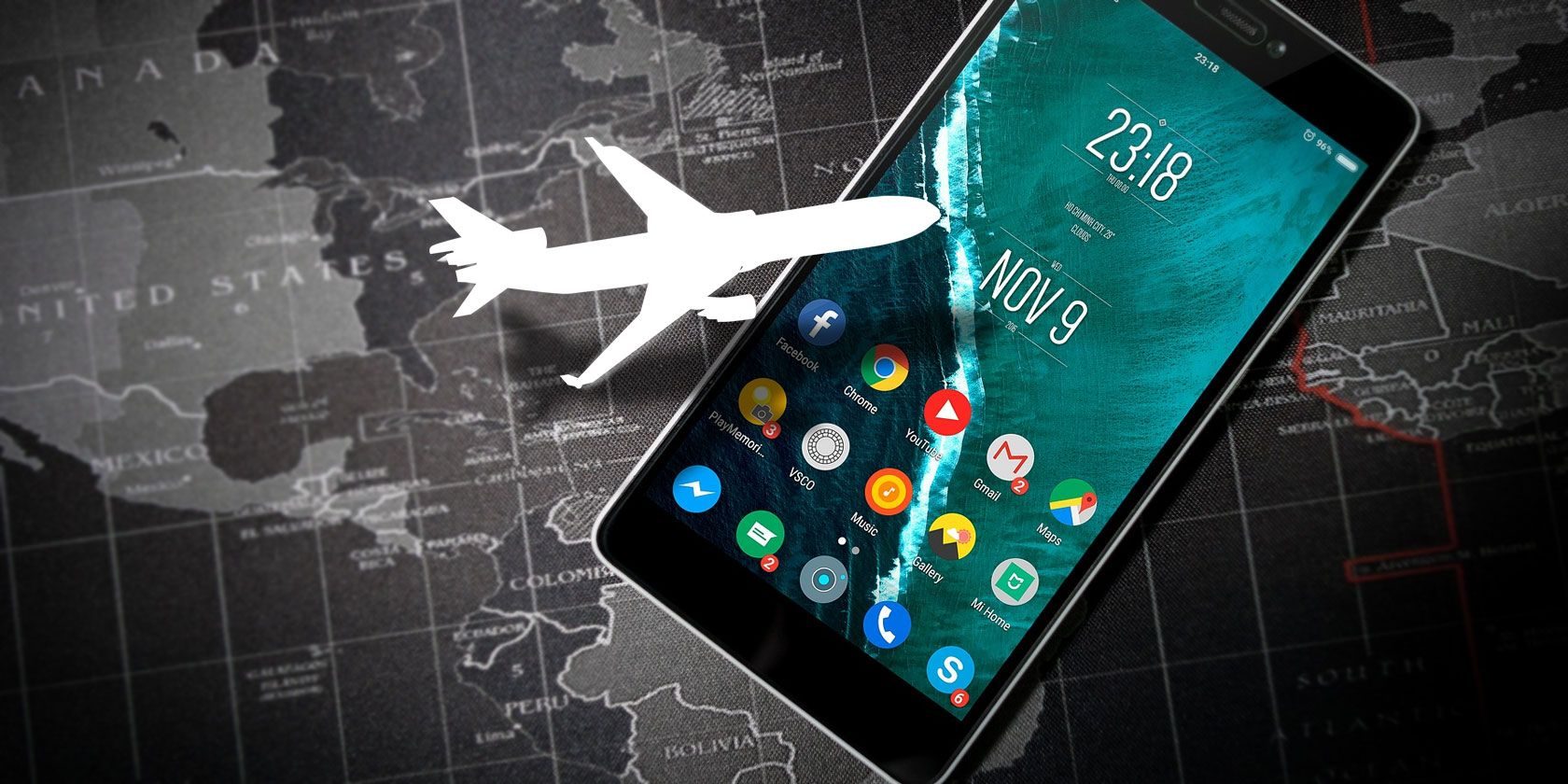 Airplane Mode On Android Tips And Tricks You Must Know