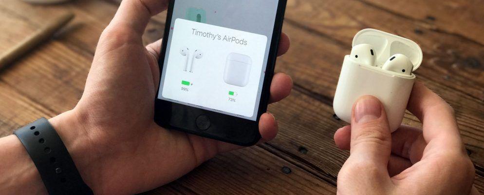 8 Apple AirPods Tipps für maximalen Genuss