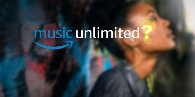 What Is Amazon Music Unlimited? All Your Questions Answered