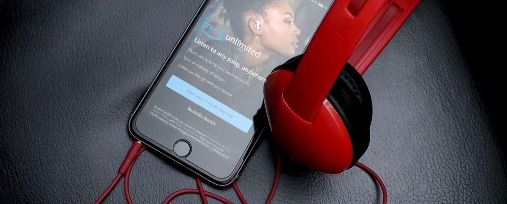 7 wesentliche Amazon Music Unlimited-Tipps, um Ihnen den Einstieg zu erleichtern
