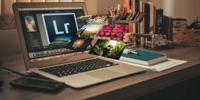 How to Batch Edit Photos Quickly Using Lightroom