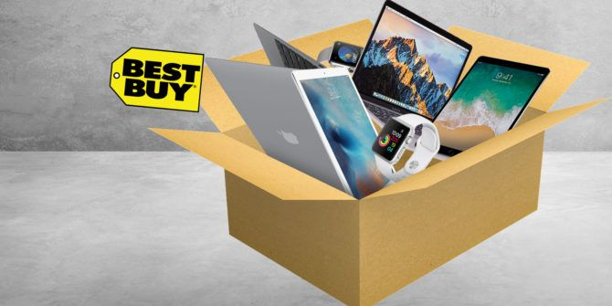7 Best Buy Open Box Deals for Apple MacBook, iPad, and Apple Watch