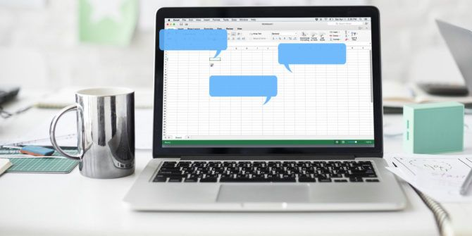 The Beginner's Guide to Comments in Microsoft Excel