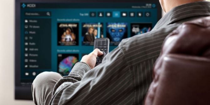 Kodi Remote: The 8 Best Ways to Control Kodi From the Couch