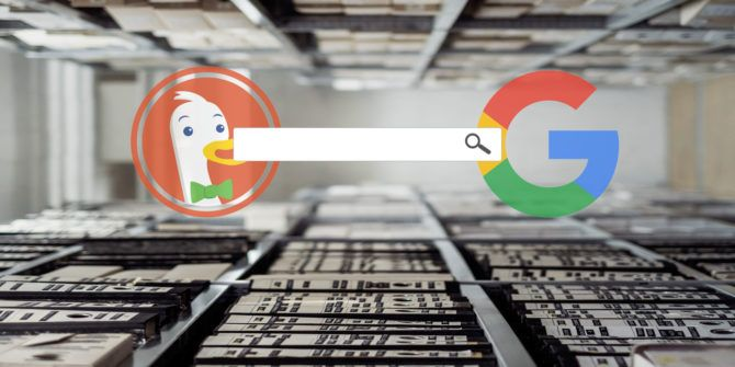 DuckDuckGo vs. Google: The Best Search Engine for You