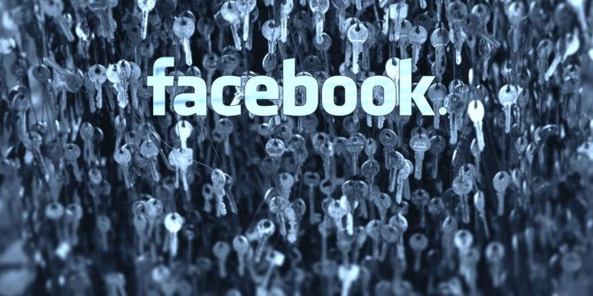 Facebook Privacy: Password Leaks, Bugs, Dodgy VPNs, and Propaganda