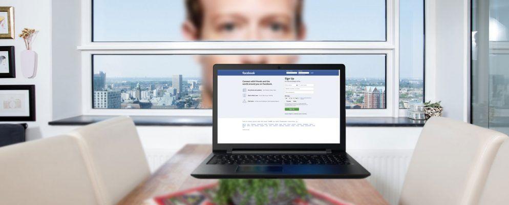 6 Apps zu finden, was Facebook über Sie weiß (und wie man es blockiert)