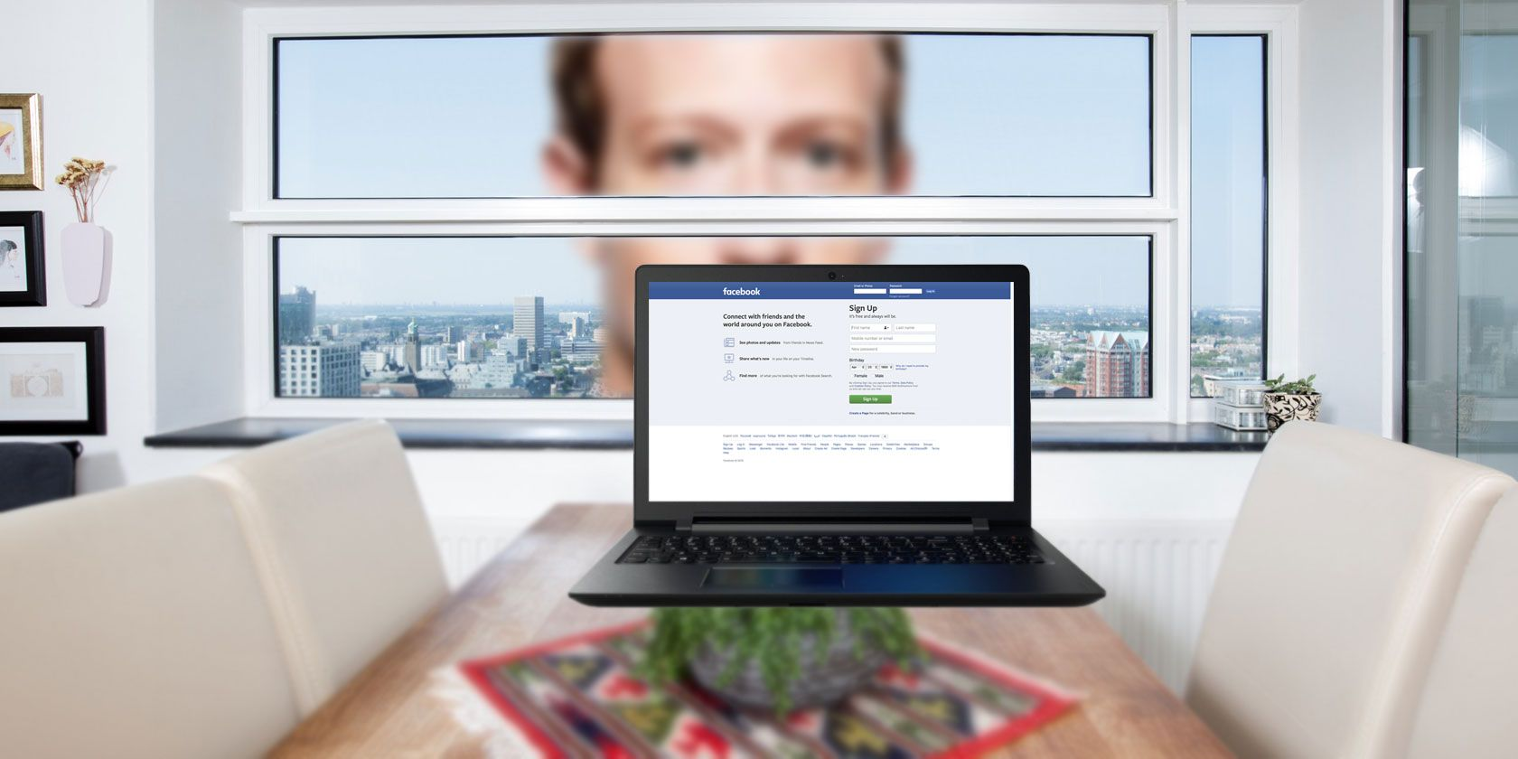 6 Apps to Find What Facebook Knows About You (And How to Block It)