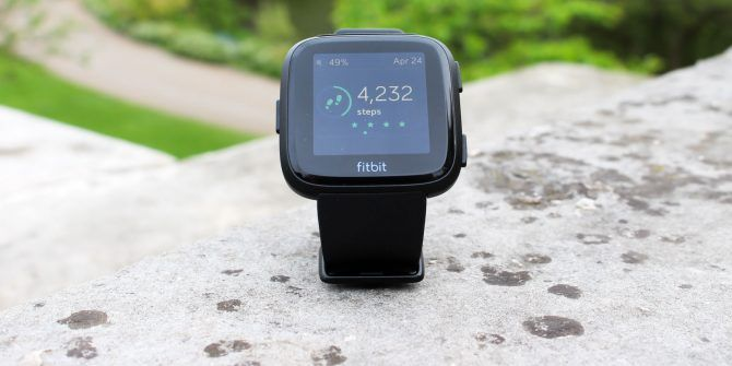 Fitbit Versa Review: Fitbit's Best Wearable Yet?