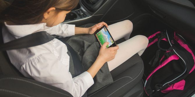 10 Free Mobile Road Trip Games to Help Pass Long Car Trips