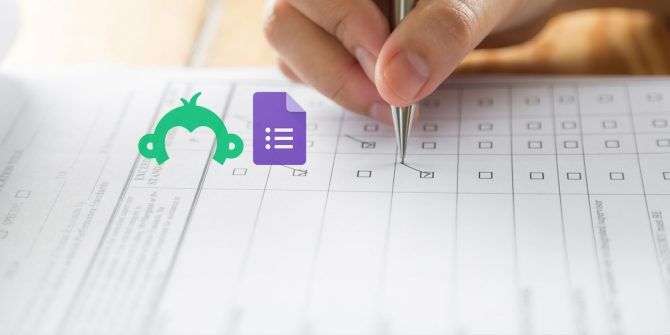 google forms vs. surveymonkey: which survey tool is right for you?