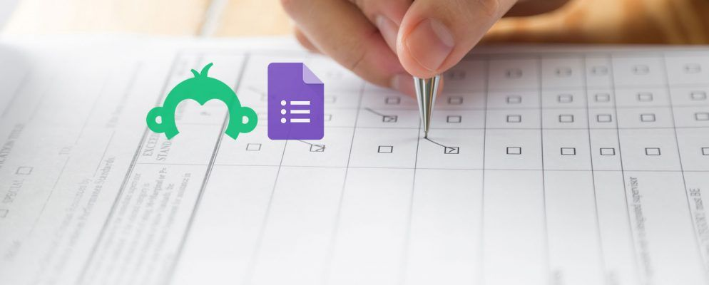 Google Forms vs  SurveyMonkey: Which Survey Tool Is Right