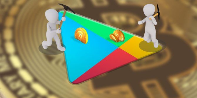 Google Bans Crypto-Miners From the Play Store